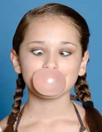 Dental Chewing Gum Benefits