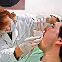 Dental Emergencies Toothache Accident